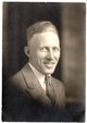 Harry Fred Olsen Sr.