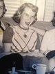 """Mary Edythe """"Mollie"""" <I>Burlingame</I> Horn"""