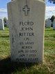 Floyd John Ritter