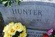 Profile photo:  Alice <I>Hunter</I> Romans