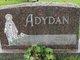 Profile photo:  John Edward Adydan