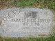 Harriet H. <I>Bieze</I> Jeffery
