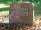 """Gertrude F. """"Gertie"""" <I>Wagner</I> Olstad"""