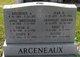 Desneiges <I>Sonnier</I> Arceneaux