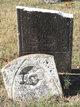 Profile photo:  Elizabeth Josephine <I>Browning</I> Baker