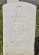 Floyd Shaw Acedo
