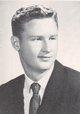 "Profile photo:  George E. ""Bud"" Brehm"