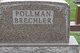 Velma Virginia <I>Pollman</I> Brechler