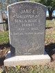 Jane E Bennet