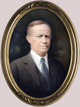 """Profile photo:  Charles Henry """"Charlie"""" Acklen, Sr"""