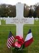 Profile photo: Sgt John J <I> </I> Price,