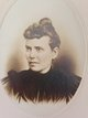 Frances Jennie Jones <I>Illingworth</I> Silcox