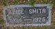Profile photo:  Alice <I>Wayne</I> Smith
