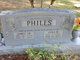 Profile photo:  James Phills, Sr