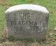 Enos Blackman