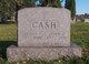 John Edwin Cash