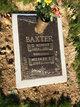 "Profile photo:  Charles Robert ""Bobby"" Baxter"