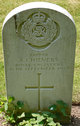Pvt Albert Chilvers