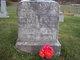 Profile photo:  Mary E <I>Brinkley</I> Batten