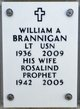 Profile photo:  Rosalind Beth <I>Prophet</I> Brannigan