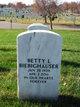Profile photo:  Betty L. Biebighauser