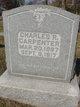 Charles R Carpenter