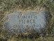Profile photo:  Robert Henry Pierce, Sr