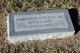 Clarence Edward Bartlett, Sr