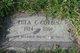Eula Cecelia <I>Cantrell</I> Corbin