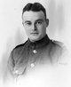 Profile photo:  2nd Lt Charles Wilfred Jeffreys