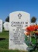 Profile photo:  Charles M Casteel, Jr