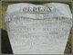 """Harriet Lizetta """"Hattie"""" <I>Purdy</I> Ordway"""