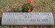 Mary Elizabeth <I>Austin</I> Yancey