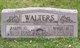 Marie Mae <I>Manick</I> Walters