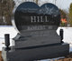 "Profile photo:  Robert Milton ""Bob"" Hill"