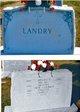 Melvina <I>Ledoux</I> Landry