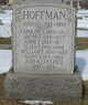 Profile photo:  Annie E. Hoffman