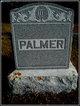 Edward William Palmer