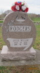 Julia <I>Weller</I> Rodgers