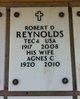 Profile photo:  Agnes <I>Conrad</I> Reynolds