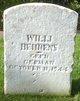 PFC Willi Behrens