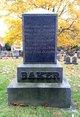 Profile photo:  Mary H. <I>Dodge</I> Baker