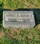 "Profile photo:  Ada ""Addie"" <I>Alexander</I> Garey"
