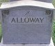 Profile photo:  Alloway