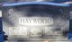 Profile photo:  (Fannie) Ivylyn <I>Reese</I> Haywood