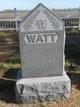 Henry Ely Watt