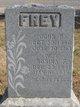 Rosina F. Frey