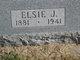 Elsie Joyce <I>Cooper</I> Watt