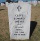 Profile photo:  Cleve Edward Shears