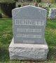 Mary Jane <I>Jones</I> Bennett